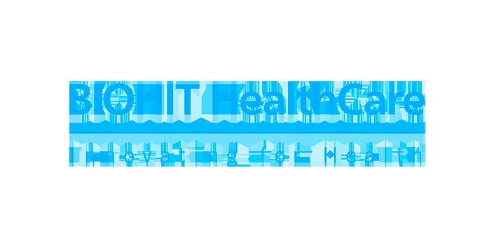 Biohit HealthCare -logo