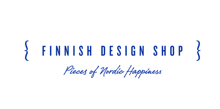 Finnish Design Shop -logo
