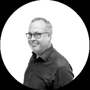 CEO Kari Mattsson - Kuva Trivore